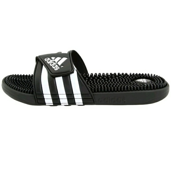 Adidas zapatos de diapositivas poshmark masaje